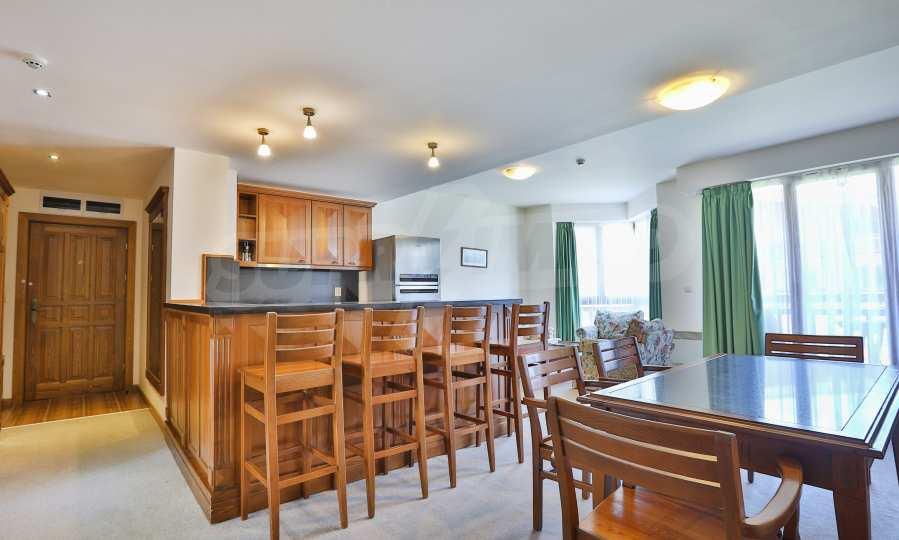 Breite Auswahl an Apartments im Golf-Komplex, St. Razlog 3