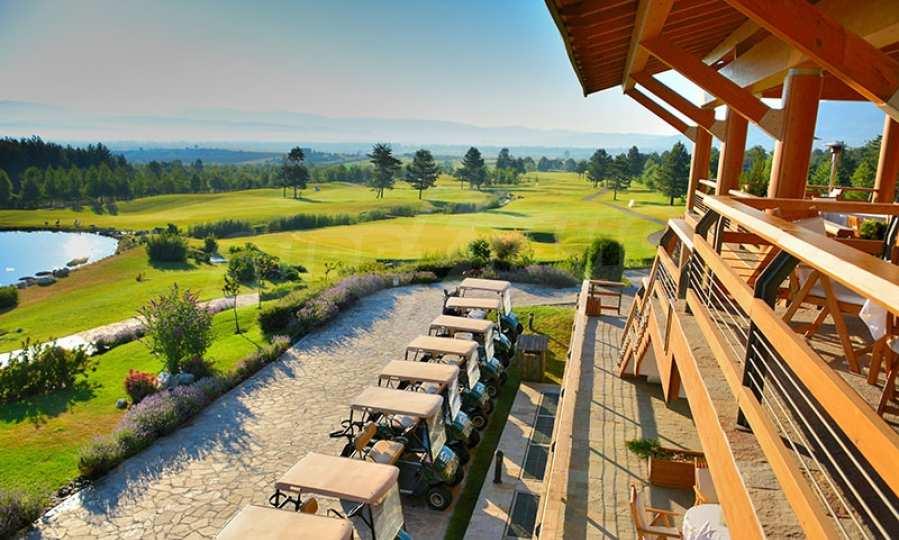 Breite Auswahl an Apartments im Golf-Komplex, St. Razlog 39