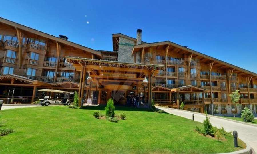 Breite Auswahl an Apartments im Golf-Komplex, St. Razlog 41