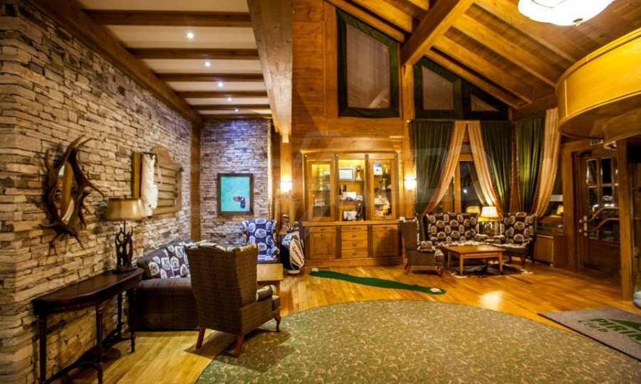 Breite Auswahl an Apartments im Golf-Komplex, St. Razlog 42