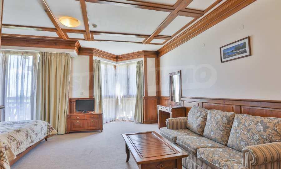 Breite Auswahl an Apartments im Golf-Komplex, St. Razlog 7