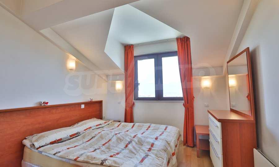 Nur 50 m vom Skilift in Bansko entfernte 2-Zimmer-Wohnung 3