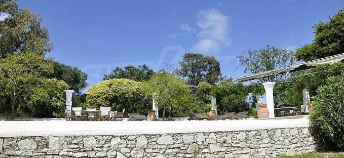 Wunderschöne Sommervilla mit Infinity-Schwimmbad in Kokokilas auf nordöstlichem Korfu 14
