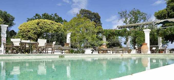Wunderschöne Sommervilla mit Infinity-Schwimmbad in Kokokilas auf nordöstlichem Korfu 15