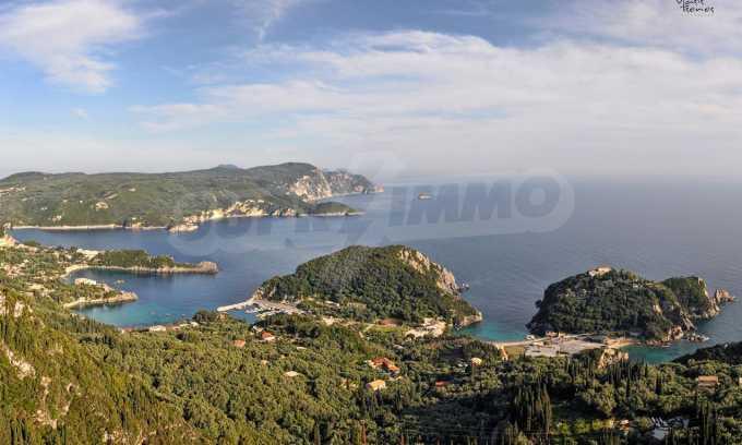 Inspirierte Residenz mit einer malerischen Meeraussicht 20