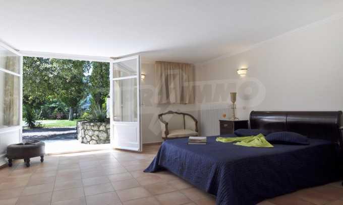Inspirierte Residenz mit einer malerischen Meeraussicht 5