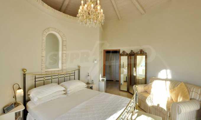 Erstklassige Villa mit einer wunderschönen Meeraussicht  11