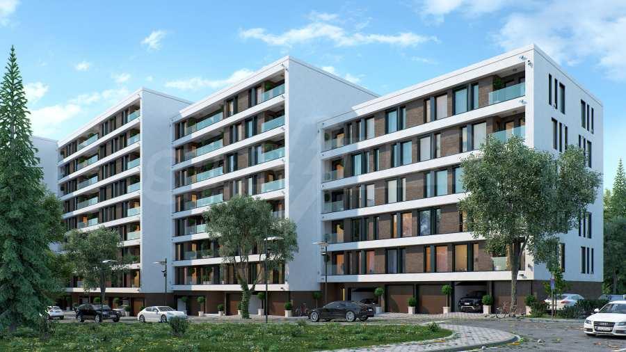 Comfort Residence - Simeonovsko 1