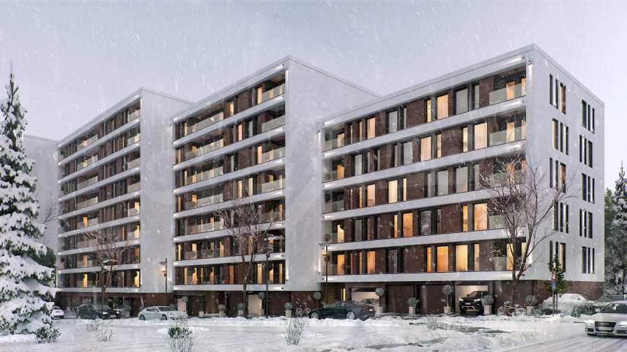 Comfort Residence - Simeonovsko 11