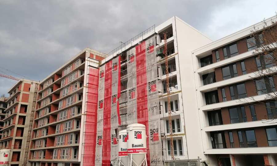Comfort Residence - Simeonovsko 18
