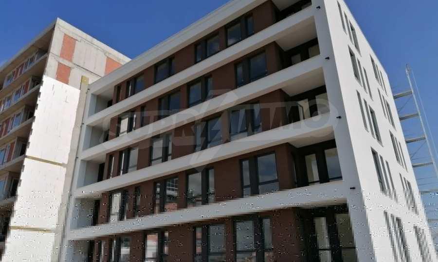 Comfort Residence - Simeonovsko 19