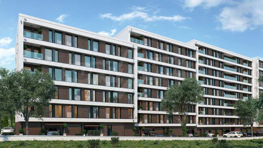 Comfort Residence - Simeonovsko 2