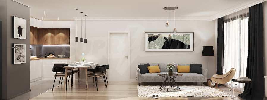 Comfort Residence - Simeonovsko 12