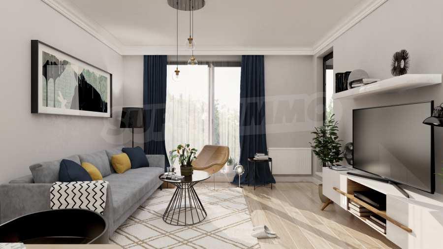 Comfort Residence - Simeonovsko 13