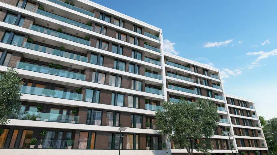 Comfort Residence - Simeonovsko 3