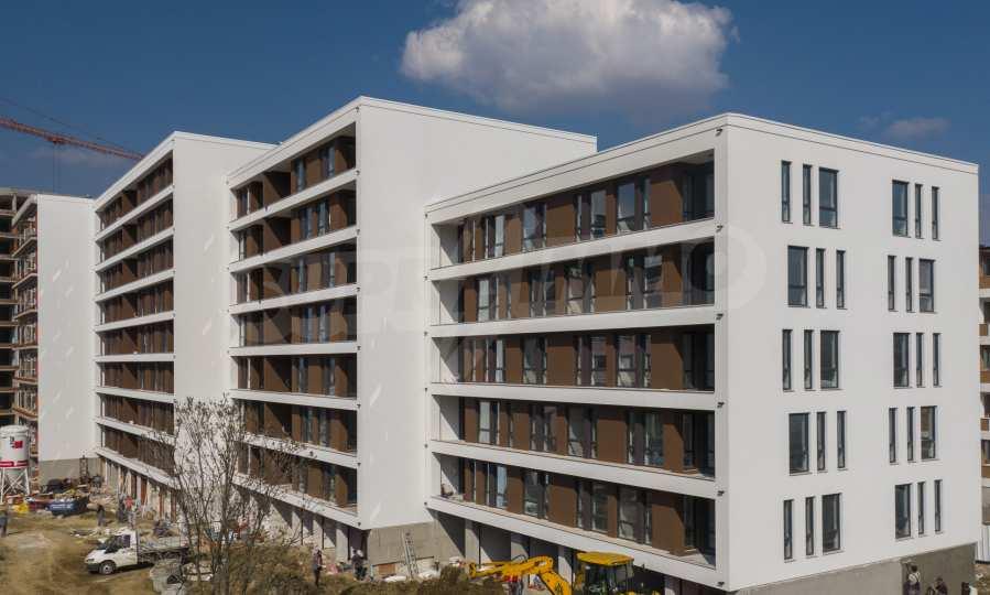 Comfort Residence - Simeonovsko 4