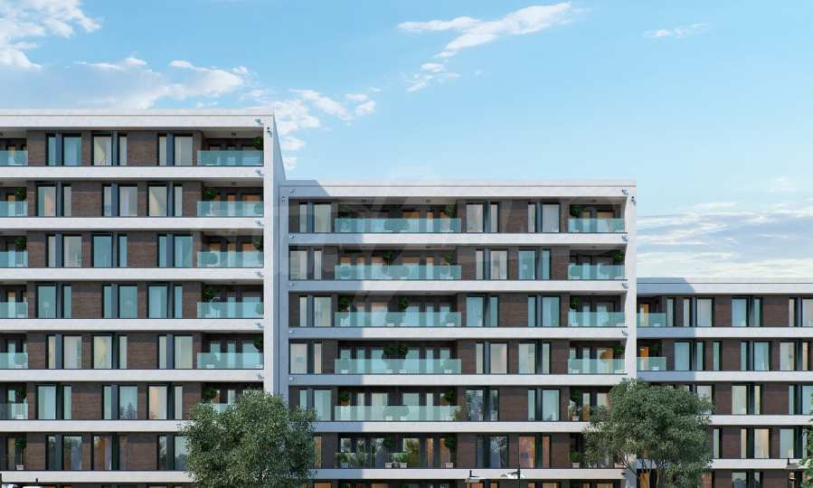 Comfort Residence - Simeonovsko 6