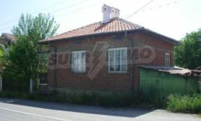 Къща за продажба близо до Кюстендил 2