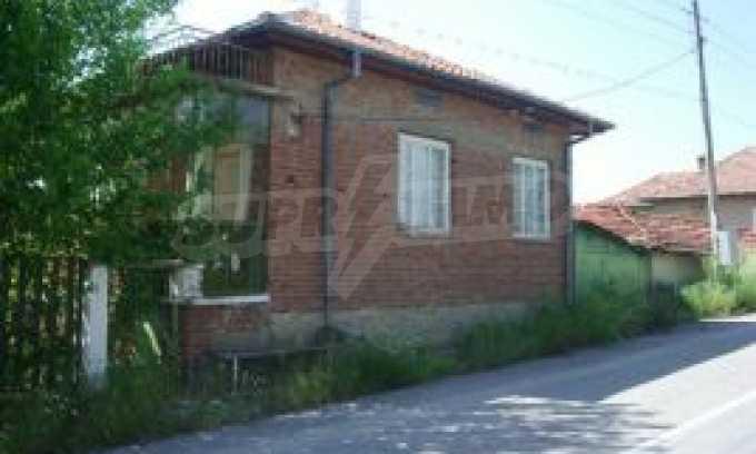 Къща за продажба близо до Кюстендил 3