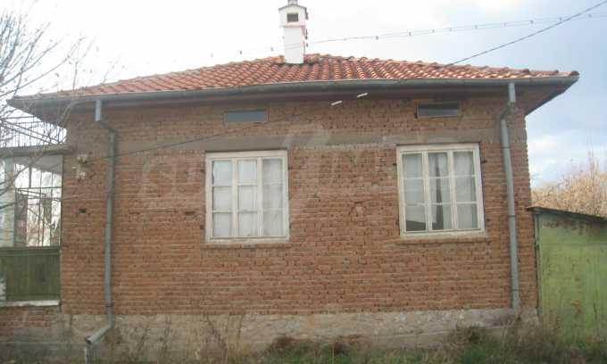 Къща за продажба близо до Кюстендил 45