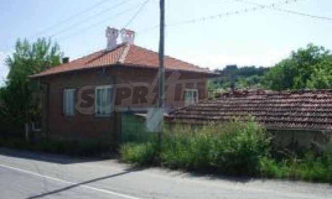Къща за продажба близо до Кюстендил 4
