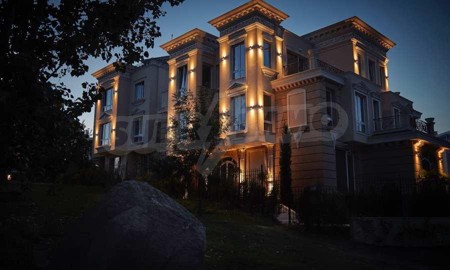 Elite-Apartments in der Meerresidenz Belle Époque 14