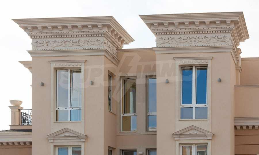 Elite-Apartments in der Meerresidenz Belle Époque 17