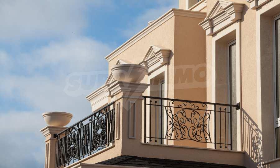 Elite-Apartments in der Meerresidenz Belle Époque 18