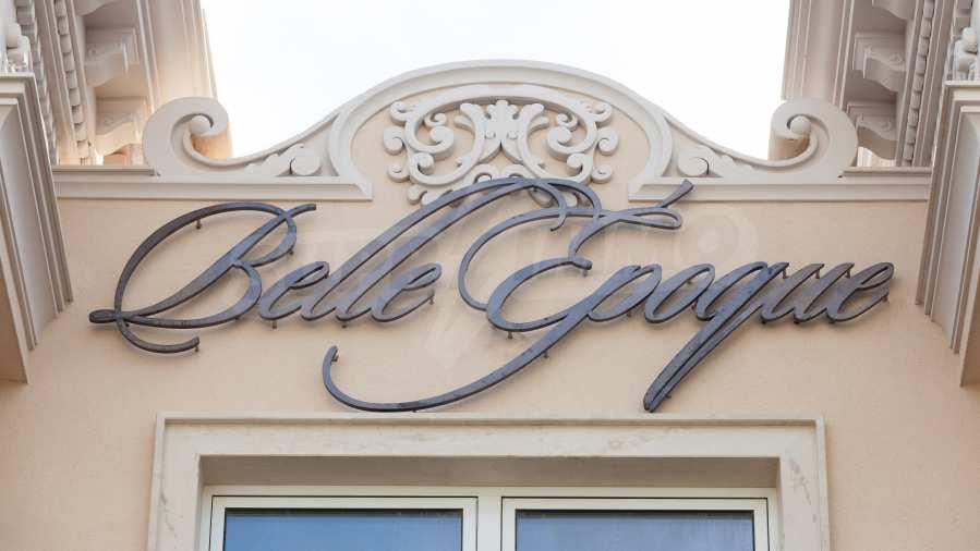 Elite-Apartments in der Meerresidenz Belle Époque 21