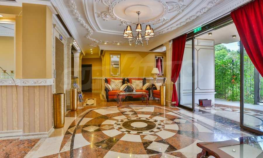 Elite-Apartments in der Meerresidenz Belle Époque 35