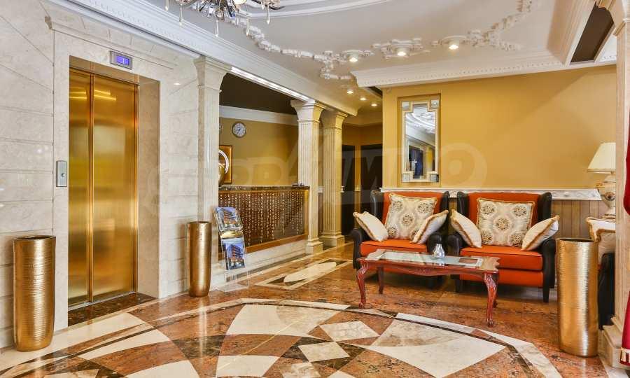 Elite-Apartments in der Meerresidenz Belle Époque 36