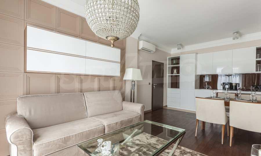 Elite-Apartments in der Meerresidenz Belle Époque 42