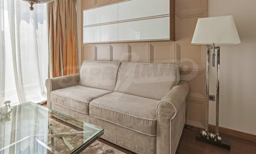 Elite-Apartments in der Meerresidenz Belle Époque 43