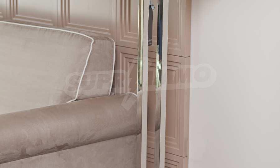 Elite-Apartments in der Meerresidenz Belle Époque 46