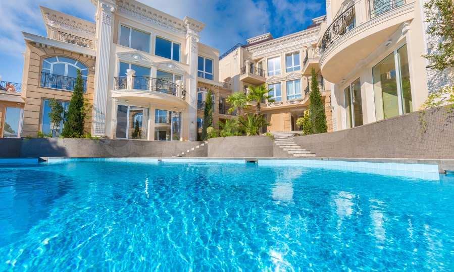 Elite-Apartments in der Meerresidenz Belle Époque 5