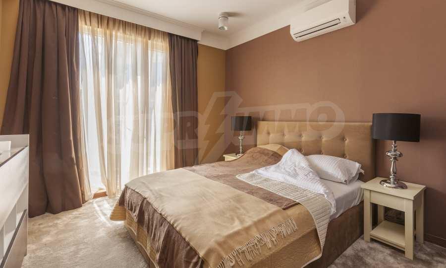 Elite-Apartments in der Meerresidenz Belle Époque 50