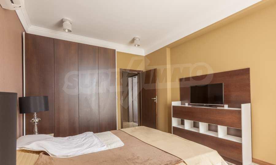 Elite-Apartments in der Meerresidenz Belle Époque 51