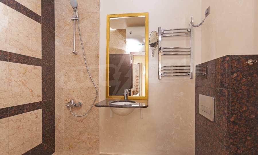 Elite-Apartments in der Meerresidenz Belle Époque 55
