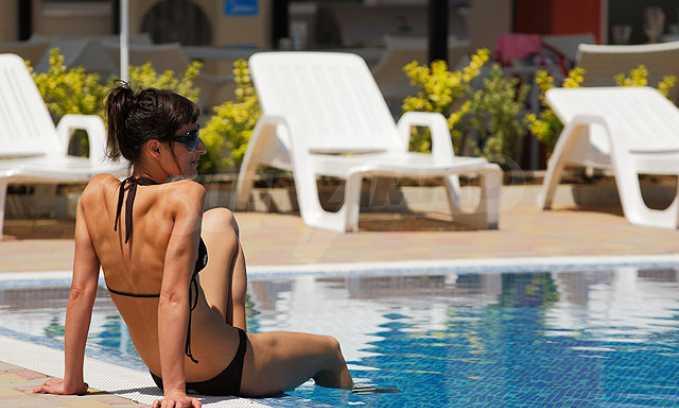Luxurioser Apartment-Komplex Emberli 45