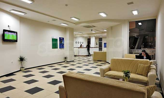 Luxurioser Apartment-Komplex Emberli 31