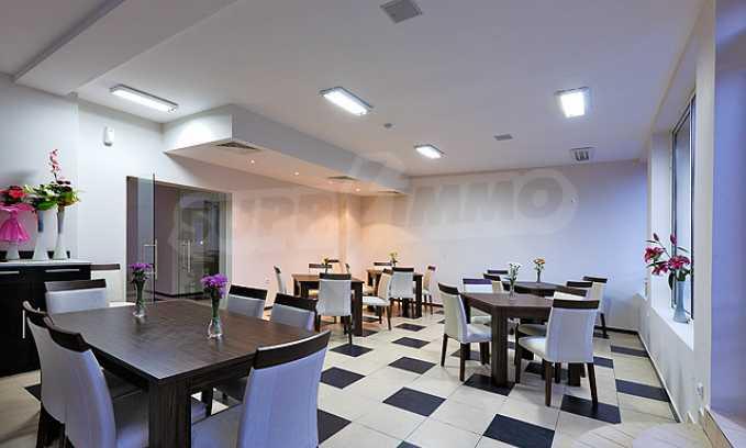 Luxurioser Apartment-Komplex Emberli 32