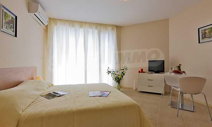 Luxurioser Apartment-Komplex Emberli 20