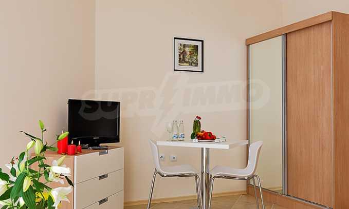 Luxurioser Apartment-Komplex Emberli 22