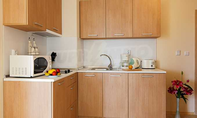 Luxurioser Apartment-Komplex Emberli 26