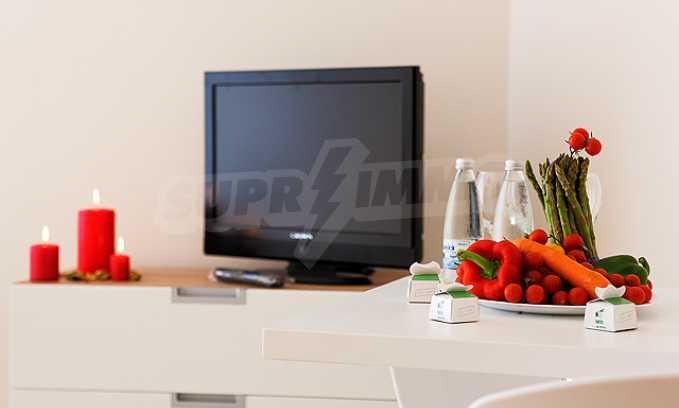 Luxurioser Apartment-Komplex Emberli 19