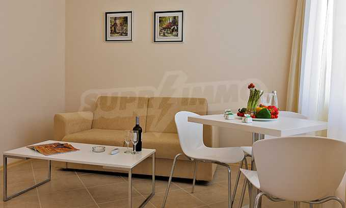 Luxurioser Apartment-Komplex Emberli 18