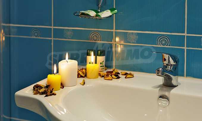 Luxurioser Apartment-Komplex Emberli 27