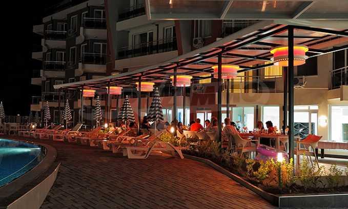 Luxurioser Apartment-Komplex Emberli 40
