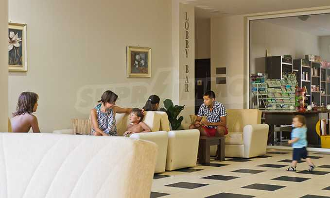 Luxurioser Apartment-Komplex Emberli 30
