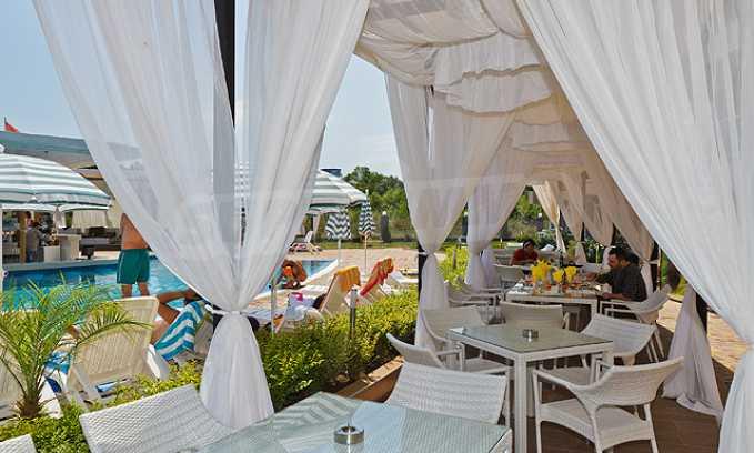 Luxurioser Apartment-Komplex Emberli 33